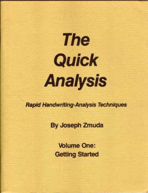 The Quick Analysis Guide - Volume 1 and 2
