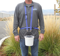 W&W Blueberry Picking Harness (Only)