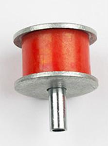 Corona Bumper Kit - Red (rivet)