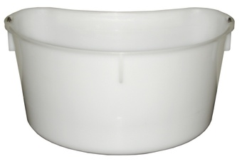 Cherry Bucket - 18 qt