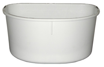 Cherry Bucket - 22 qt