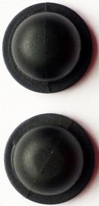 HP-5 Replacement Rubber Bumper (Set)