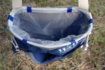 Plastic Bag Liner (Single Liners)