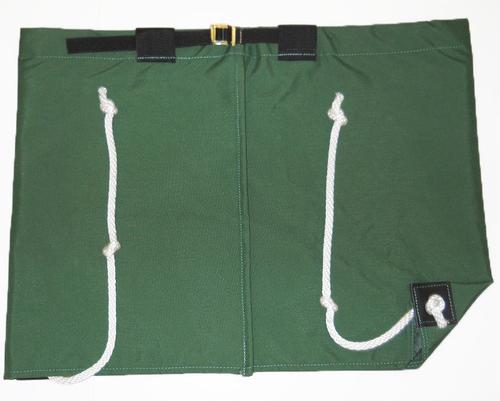 Skirt for Jumbo Picking Bucket