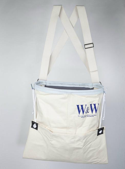 73153 #80 RL Cotton Picking Bag - Long