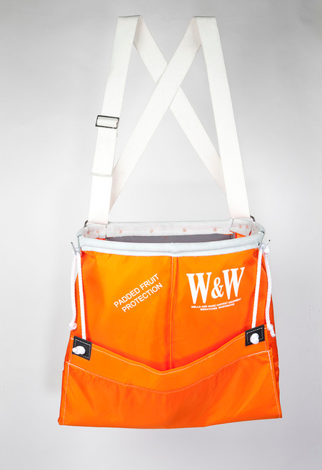 W&W Padded Fruit Picking Bag (Factory Seconds)