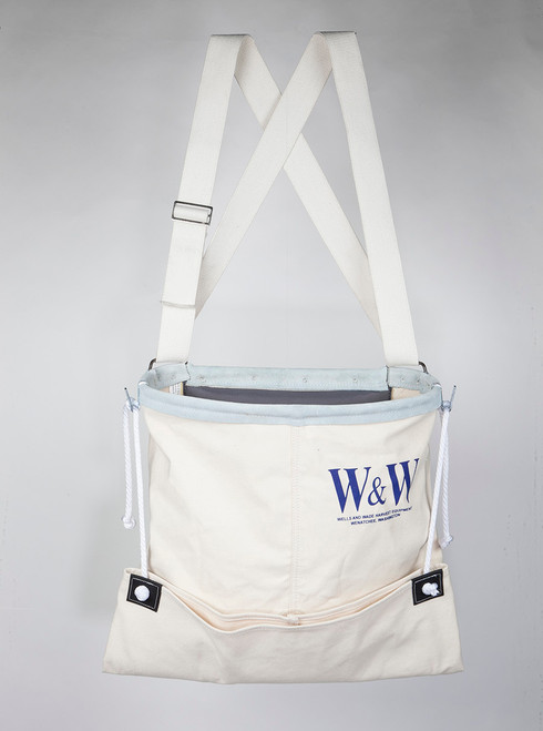 W&W Picking Bag - Cotton (Factory Seconds)