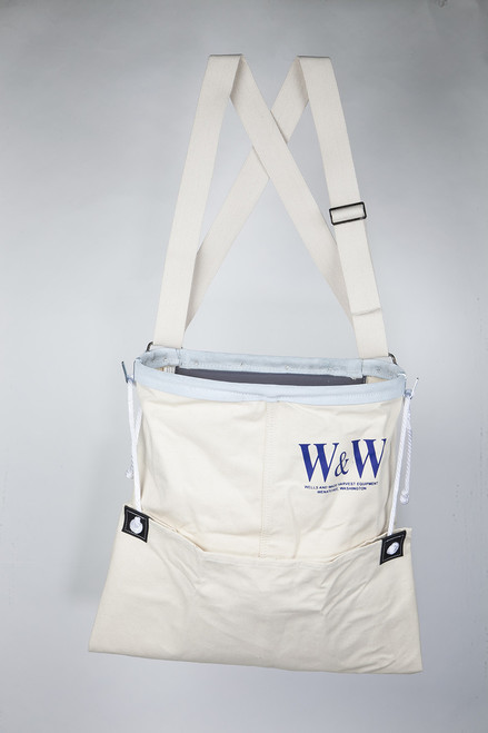 W&W Cotton Picking Bag - Long (Factory Seconds)