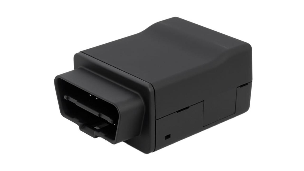 Spy Matrix® GPS Plug & Track OBD Port 3G GPS Vehicle Tracker