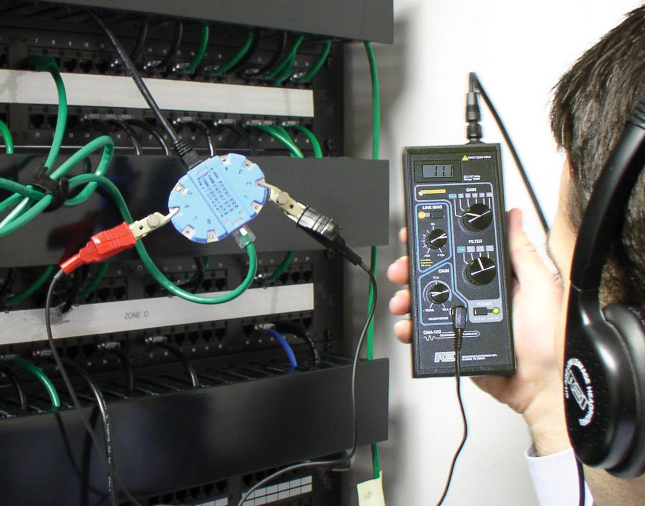 CMA-100 Countermeasures Amplifier