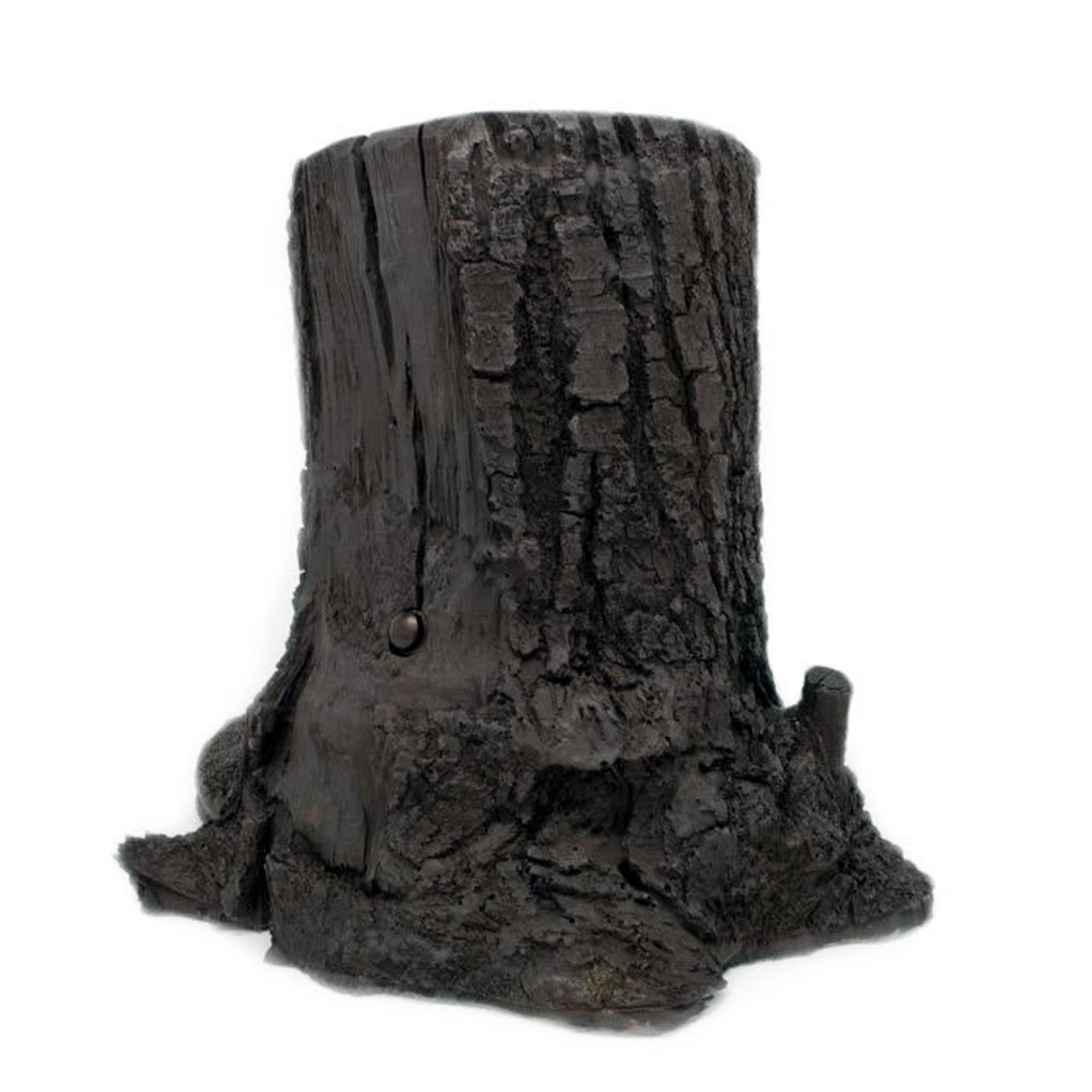 Marvelous Tree Stump 4K Hidden Camera W Dvr 90 Day Standby Battery Camellatalisay Diy Chair Ideas Camellatalisaycom