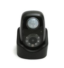 Camstick Motion Activated Night Vision Camera w/ Battery