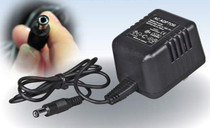 Power Cable Cord Hidden Camera w/ DVR