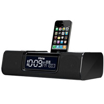 iHome iPod Dock Hidden Camera w/ Night Vision