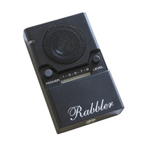 Rabbler Noise Generator