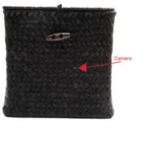Tissue Box Hidden Camera w/ DVR & 30 Hour Battery