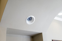Light Bulb Hidden Camera w/ Night Vision & WiFi Remote Viewing