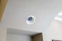 Light Bulb Hidden Camera w/ Night Vision & DVR