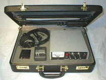 P.I. Audio and Video Counter Surveillance Equipment Professional
