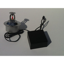 Fire Sprinkler Head Hidden Camera w/ WiFi Remote View