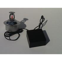 Fire Sprinkler Head Hidden Camera w/ DVR & WiFi Remote View