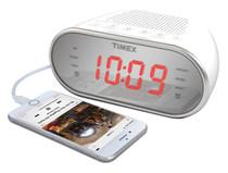 Clock Radio Hidden Camera w/ DVR & WiFi Remote View