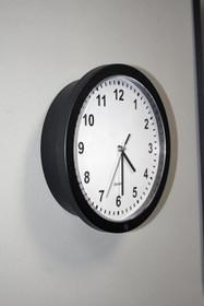Wall Clock Hidden Camera w/ DVR & Wifi Remote View