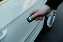 Lawmate Car Remote Control Hidden Camera w/ DVR & Wi-Fi Live Remote View