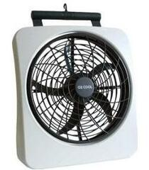 Portable Fan Hidden Camera w/ 4G Cellular Remote Viewing