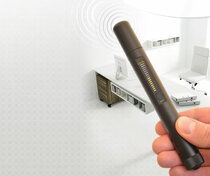 Spy Matrix® Mini Wireless 50MHz-8GHz RF Signal Detector Wand