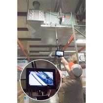 10 Foot Waterproof Video Pole Camera w/ Night Vision