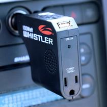 Car Power Inverter Hidden Camera