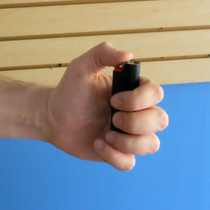 Lighter w/ Voice Activated Audio Recorder