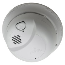 Dual Camera Smoke Detector Hidden Camera w/ WiFi Remote View