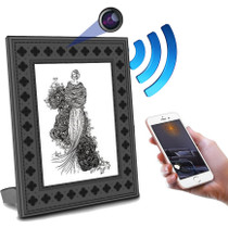 Battery Powered Hidden Cameras To Spy Anywhere Instantly