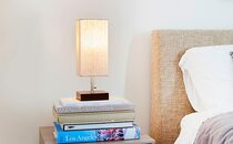 USB Table Lamp Hidden Camera w/ DVR & WiFi Remote View