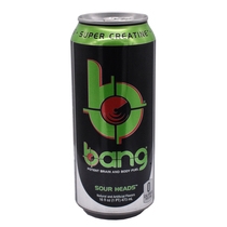 Bang Energy Drink Can Hidden Camera w/ DVR & Motion Detection