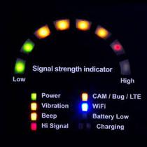 Spy Matrix® ProMax Extreme Bug Detector w/ Advanced LED Proximity Display