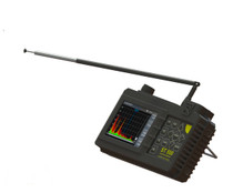 ST-500 PIRANHA Multifunctional RF Detection Device