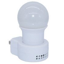 Night Light 1080P Hidden Camera w/ DVR & WiFi Remote View