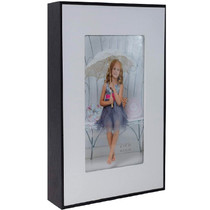 Picture Frame Hidden Camera w/ DVR & WiFi Remote Viewing + Battery