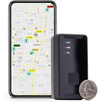 Spy Hawk® Mini Real-Time GPS Tracker