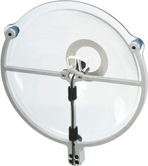 Sound Shark 50 Foot Long Range Parabolic Dish For Lavalier Mics