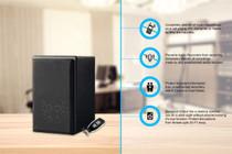 Boardroom Speech & Audio Suppressor