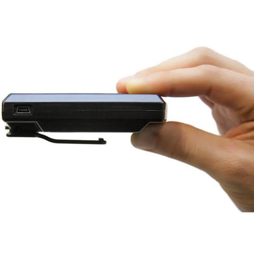 Spy Hawk® GPS Turbo Portable Real-Time GPS Tracker