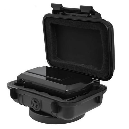 Spy Hawk® Turbo Pro GPS Tracker w/ 120 Hour Longest Extended Life Battery