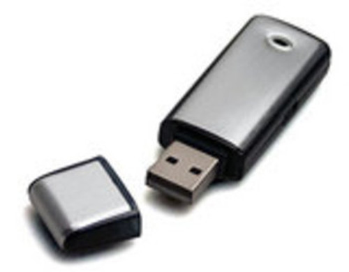 USB Flash Drive Hidden Voice Recorder