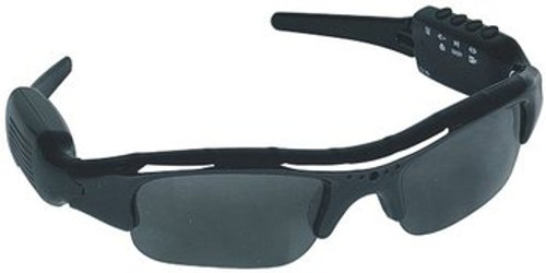 DVR Sunglasses Color Hidden Camera