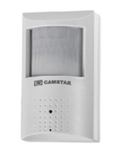 Motion Detector Hidden Camera w/ DVR & Battery