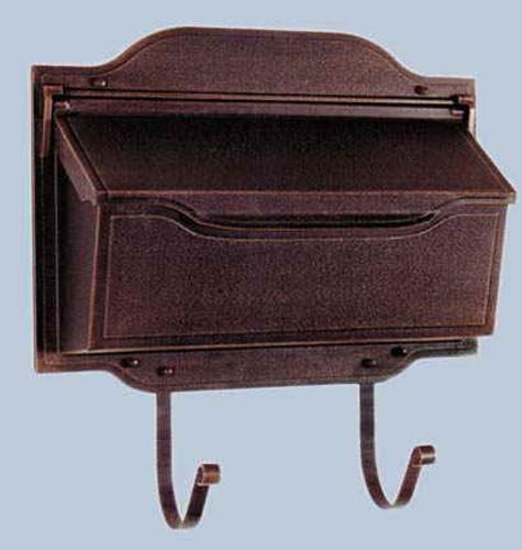 Mail Box Hidden Camera w/ DVR & Battery
